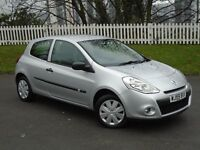 2009 (59) Renault Clio 1.5 dCi Extreme | FULL HISTORY | NEW TIMING BELT | LONG MOT | DIESEL |