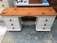 Shabby chic dressing table/desk local delivery
