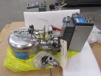 Cti Cryogenics On Board 250 Cryo Pump 250f Brooks Axcelis Cryopump 8116185g001