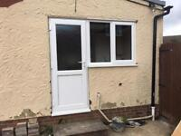 UPVC Doors Fitted