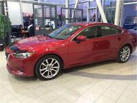 2014 Mazda MAZDA6 * GT * 99$ / SEMAINE GARANTIE 3 ANS/60 000 KIL