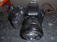 sony 3000 camera