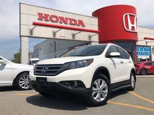 2014 Honda CR-V Touring, excellent shape, great price