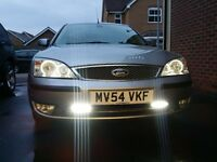Ford Mondeo 2.0 16v ghia. Top spec car with many extra added