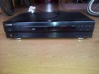 CD Player- Kenwood DP-5040