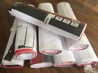 40 x A1 flipchart pads