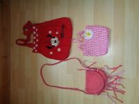 3 Girls Bags