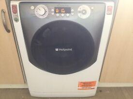 Hotpoint aqualtis washer 11kg