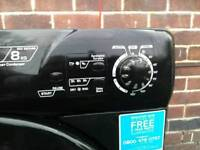 Candy condencing dryer