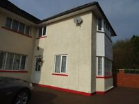 £995 PCM 3 Bedroom Semi Detached Exceptional Property To Let On Fairwater Grove West Cardiff CF5 2PJ