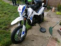 Lexmoto adrenaline buy or swap for a car