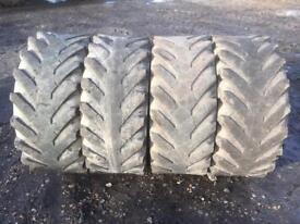 Telehandler Tyres 405/70-24