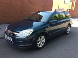 Vauxhall Astra 1.7 cdti estate 2007 £650