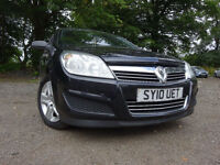 010 VAUXHALL ASTRA ACTIVE 1.4,MOT MAY 018,2 OWNERS FROM NEW,PART HISTORY,2 KEYS,STUNNING EXAMPLE