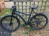 Cannondale Contro 3 nearly New condition
