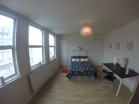 Big Room Share near Whitechapel