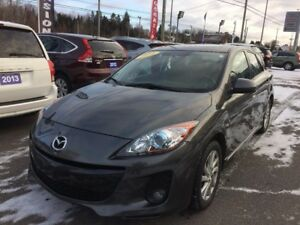2012 Mazda Mazda3 GS-SKY/A/C/AUTOMATIQUE...IMPECCABLE