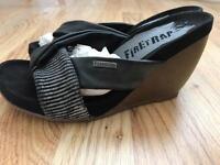 Firetrap Size 4 sandals