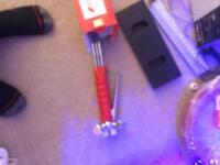 Boc welding kit