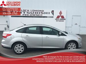 2013 Ford Focus SE,POWER GROUP, A/C, READY TO GO, 134.00 BI-WEEK