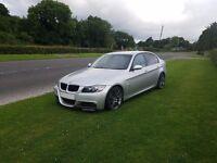 nice BMW 325i only 70k miles BODYKIT 335i may swap px x5