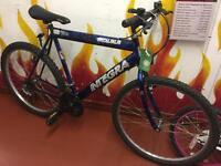 Integra Taurus large gents bike