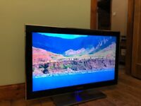 "Samsung UE40B8000 40"" LED TV - Great condition - amazing picture quality"