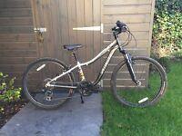 Specialized Hotrock 24 inch wheel kids bike