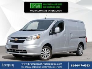 2015 Chevrolet City Express | TRADE-IN |