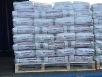 Premium Cement (25kg Bags)
