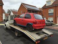 Vauxhall CORSA ,van,BREAKING,SPARES,auto,GEARBOX,driver side door,passenger,bumper,engine,windscreen