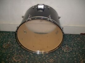 Tornado Nemo Drum and Case ID 144/12/17