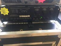 KAM KKA 700w karaoke