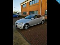 LEXUS IS 2007 220 DIESEL-Manual