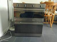 Built-in Under Counter Baumatic oven for sale