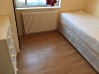 STUNNING SINGLE ROOM IN VERY CLEAN HOUSE AVAILABLE NOW FOR ONLY £105 PW