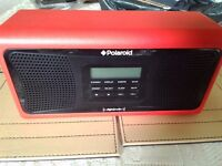 Polaroid Dab Digital Radio