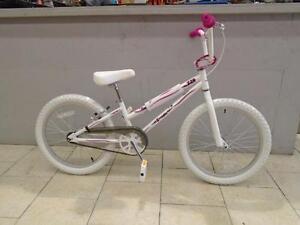 "Vélo Haro 20"" neuf - Spécial 187$+TX"