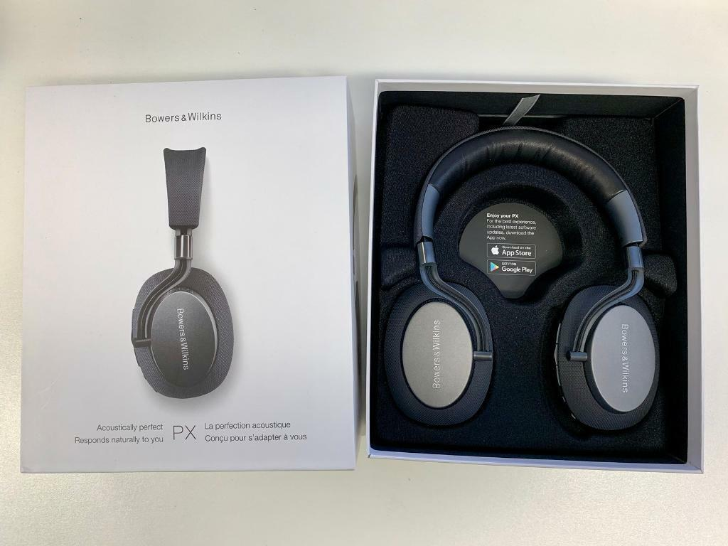 Bower & Wilkins PX headphone | in Leeds City Centre, West Yorkshire |  Gumtree