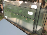 Commercial Heavy duty glass / windows (Delivery)