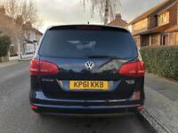 Volkswagen Sharan 2.0TDI BLUEMOTION