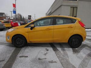 2011 Ford Fiesta Cambridge Kitchener Area image 8