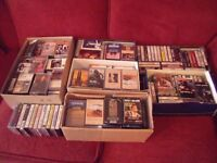Country Music Tapes