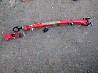 Trail gator/trailgator bike trailer, complete. RRP £69.99, only £20
