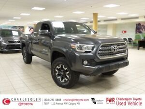 CLEAROUT!!! 2017 Toyota Tacoma Access Cab TRD Off Road