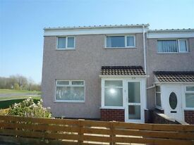 To rent 3 Bedroom unfurnished property in a great location in the Hemlington / Coulby Newham area