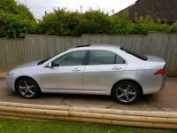 Honda Accord 2.0i se