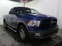 2011 Dodge Ram 1500 OUTDOORSMAN 4WD