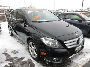 2013 Mercedes-Benz B250 toit/AUTO--BLUETOOTH
