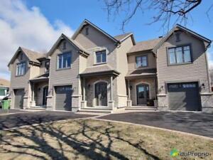 269 900$ - Maison en rangée / de ville à vendre à St-Rémi